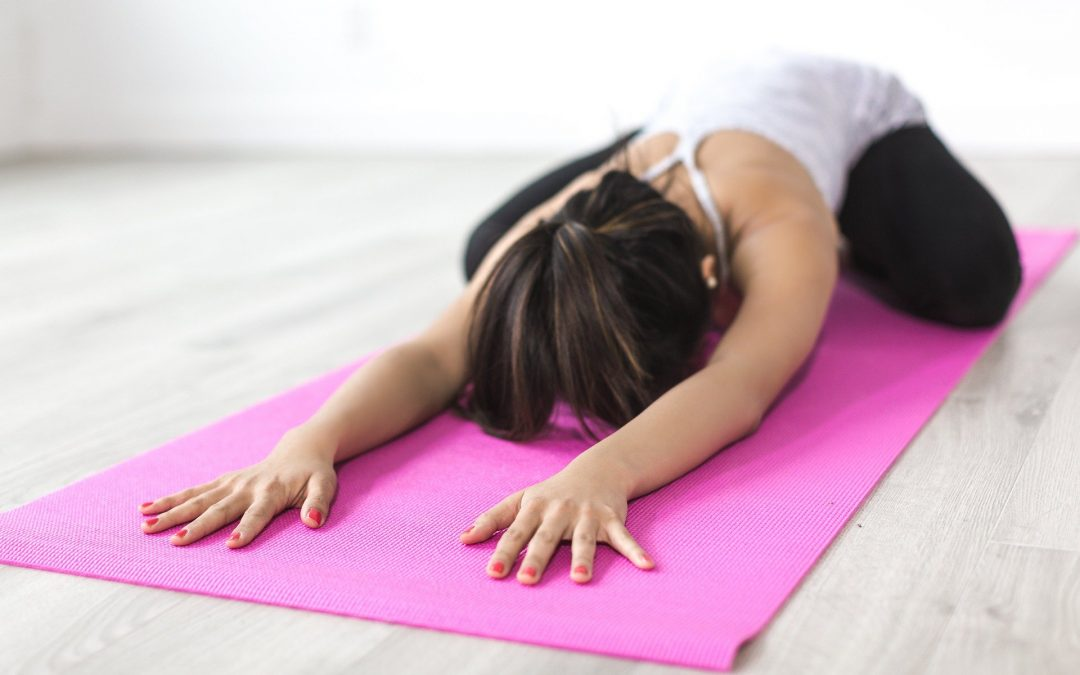 Instagram Yoga vs Reality:  Discover the many benefits of yoga at any age